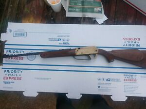 Vintage Sears 1970s Ted Williams DAISY BB GUN MODEL 799 bb .177 (parts or fix)