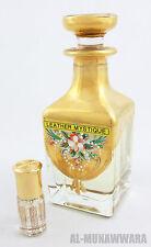 3ml Leather Mystique - Traditional Arabian/Oriental Perfume Oil/Attar
