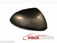 Vauxhall Corsa D E O/S Drivers Side Pepper Dust Door Wing Mirror Cover GJM