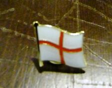 England - Pin Badge - International - English Flag - Rugby - Hat Pin - Football