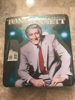 Tony Bennett The Good Life Collector's Edition 3-CD Tin     Brand New Sealed