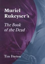 Muriel Rukeyser's the Book of the Dead (Paperback or Softback)