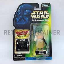 STAR WARS Kenner Hasbro Action Figure - POTF POTF2 - Ishi Tib (Freeze Frame)