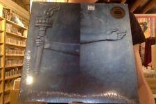 Fugazi The Argument LP sealed vinyl + download Dischord