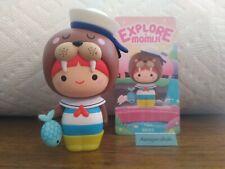 Pop Mart Momiji Explore Mini Figure Tess