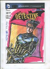NEW 52 BATMAN DETECTIVE COMICS #20 EMPEROR PENGUIN UNCHAINED! (9.2)
