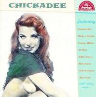 Various Artists - Chickadee [New CD]