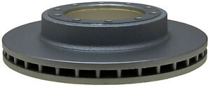 Disc Brake Rotor-Fully Coated Front,Rear ACDelco 18A1429