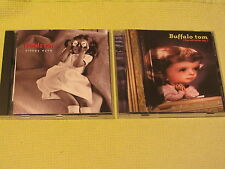 Buffalo Tom Sleepy Eyed & Big Red Letter Day 2 CD Albums Indie Rock