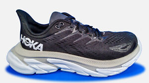 HOKA ONE ONE Clifton Edge Women's Comfort Cushioned Athletic Sneakers Size 8.5