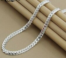 Silver High quality Men/Boy chain necklace