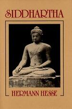Siddhartha (Hardback or Cased Book)