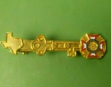 VFW Veterans of Foreign Wars of the United States 92-93 Tie Clip Bar Clasp
