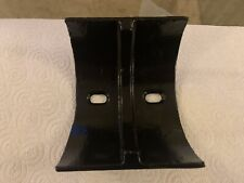 """Cast Iron Gutter External Union Clip Joining 4"""" 100mm (Hargreaves Foundry)"""
