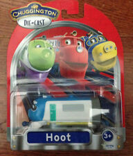 Chuggington Die-Cast HOOT by Learning Curve- new in package- free shipping