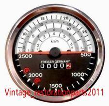 Tractormeter For Deutz 06 And 07 Series Tractor 298 - 04333152