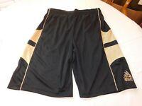 KA Knights Apparel UCF University of Central Florida Men's active Shorts L large