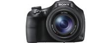 Sony CyberShot DSC-HX400V 20.4 MP Digitalkamera - Schwarz ***NEU*** HX 400