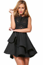 Unbranded Lace Evening, Occasion Clothing for Women