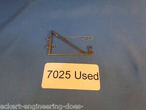 EE 7025 EXC Marklin HO Catenary Piece 7025U Cantilever Arm for 7021 Tower Mast
