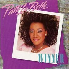 PATTI LABELLE disco LP 33 giri WINNER IN YOU 1986