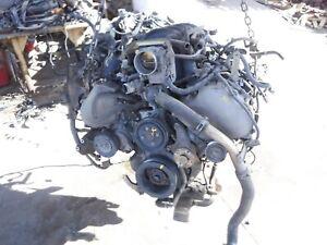 04-06 Nissan Armada Titan Pickup QX56 5.6L V8 VK56DE Engine Motor