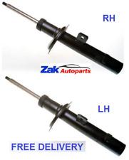 Citroen Berling 2004 en adelante Delantero 2 Amortiguadores Shockers Amortiguadores Par X2