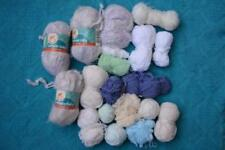 Sirdar 4 Ply Crocheting & Knitting Yarns