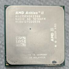 AMD Athlon II X2 235e 2.7 GHz Dual-Core AD235EHDK23GQ Processor