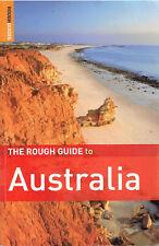 Australian Paperback Travel Guides