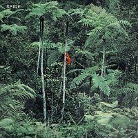 Spice - Spice (Ltd.Clear Vinyl) [Vinyl LP] LP NEU OVP