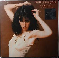 Patti Smith Group - Easter LP NEU/SEALED 180g vinyl