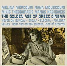 Nana Mouskouri/Melina Mercouri/Mikis Theodorakis/Manos Hadjidakis - Th (NEW 2CD)