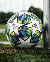 Adidas Champions League Final Soccer Ball Omb 2019-20