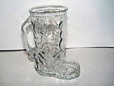 Boot Shaped Beer Glass Cowboy Boot Mug