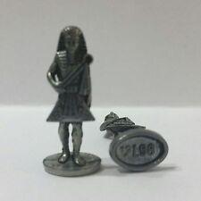 Soldatini kinder metal Egyptiens 35mm L58 fer