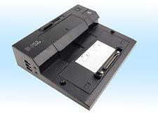 Original Dell E-Port PR03X Dockingstation für Latitude E6430, E6430 ATG, E6430s