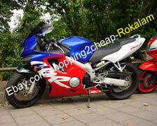For Honda CBR600F4 1999 2000 CBR 600 F4 99 00 Multi-color Motorcycle Fairing Kit