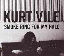 Kurt Vile-Smoke Anello for My Halo CD NUOVO