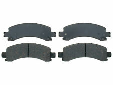 Rear Brake Pad Set N811RJ for Express 3500 2500 2005 2011 2003 2004 2006 2007