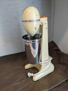 Vintage Hamilton Beach  Drink Master Milkshake Mixer Malt Machine