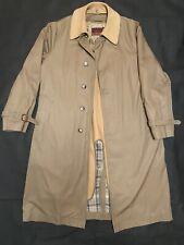 Nordstrom Mens Coat Vintage 1970s