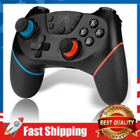 Gamepad Controllers Wireless for Switch Lite Joypad Supports Gyro Axis Turbo