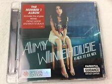 Amy Winehouse - Back To Black - CD, Album, Rehab : I'm No Good
