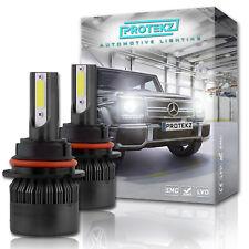 9004 HB1 LED Headlight Kit 1500W 225000LM Conversion Light Bulbs White 6000K HID