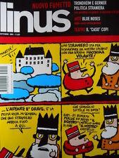 LINUS - Rivista fumetti n°9 2005 [G266]