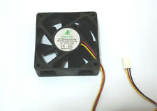12V Power Cooling Fan DC 70x70x25mm 2510 Connector lead for Computer PC Case CPU