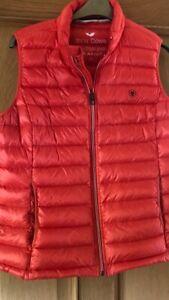 Ariat Women's Ideal Down Vest/Gilet