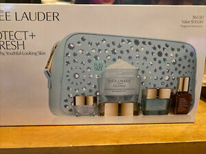 Estee lauder protect+refresh Holiday gift