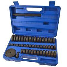 Master bush bearing seal driver set 18mm -74mm 53pcs by U.S.PRO TOOLS AT278